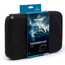 AMEO Powerbreather Sport 2.0 niebieski/biały